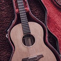 Send guitar to a new address
