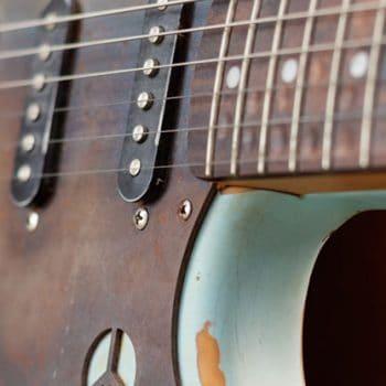 The Vintage Guitar Market