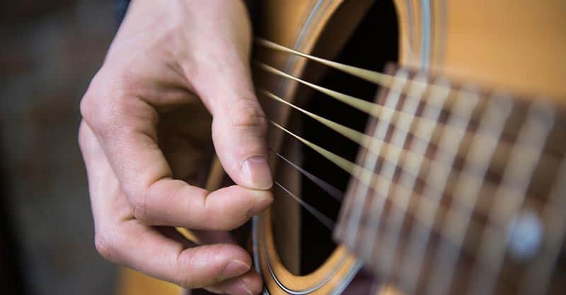 Strumming patterns you must learn as a guitarist