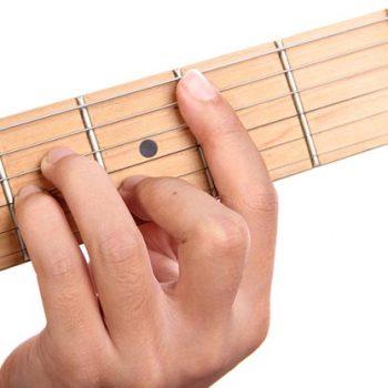 Bm Chord For Beginners; Making B Minor On Guitar Easy!