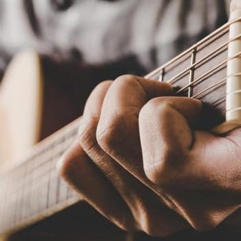 How To Play Guitar, Free Lesson For Beginners [Learn Chords]