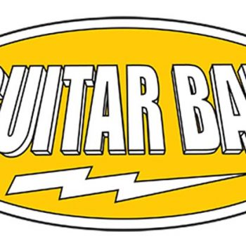 Hoboken's Not-So-Hidden Gem: Guitar Bar