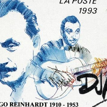 Appreciating Master Guitarist Django Reinhardt