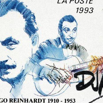 Appreciating Master Guitarist Django Reinhardt