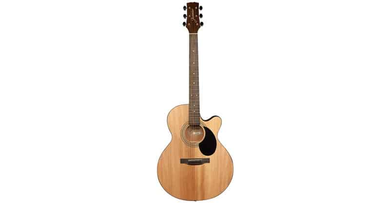 Jasmine S-34C NEX Acoustic Guitar