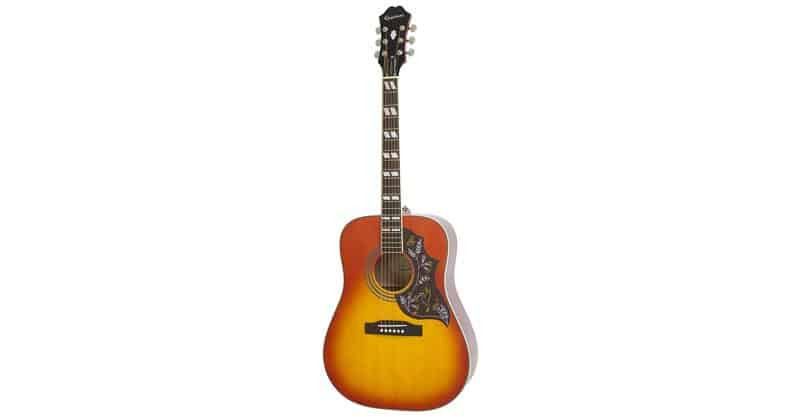 Best Acoustic Guitars Under $/£500 Compared