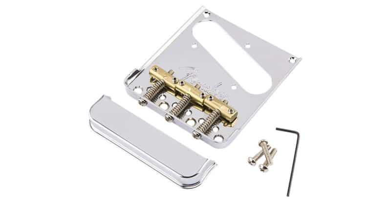 Fender Bridge Assembly For American Pro Telecaster