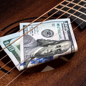 Are guitars a good investment?