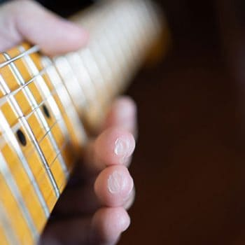 Do Guitar Calluses Go Away?