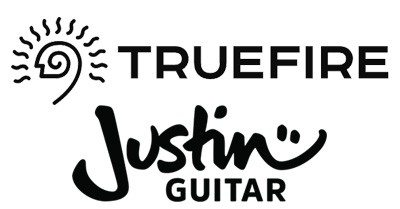 Truefire Vs Justin Guitar