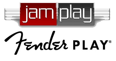 Jamplay Vs Fender Play