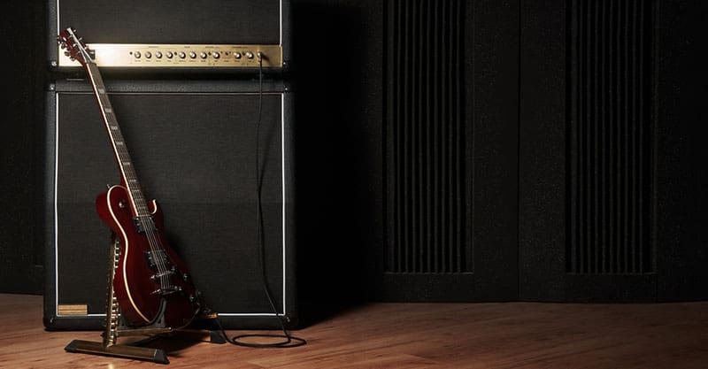 Top Guitar Equipment