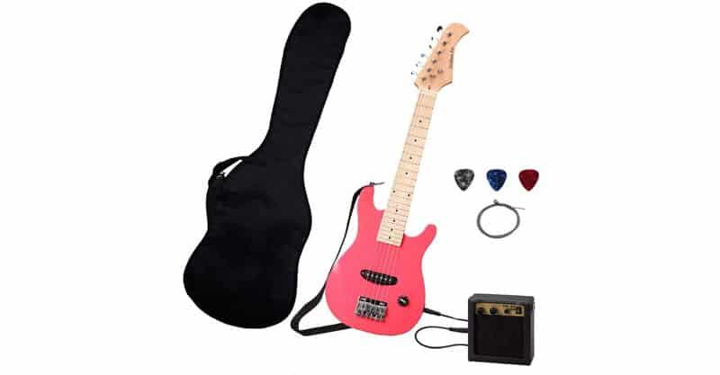 Stedman Pro Kid Series Electric Guitar Pack