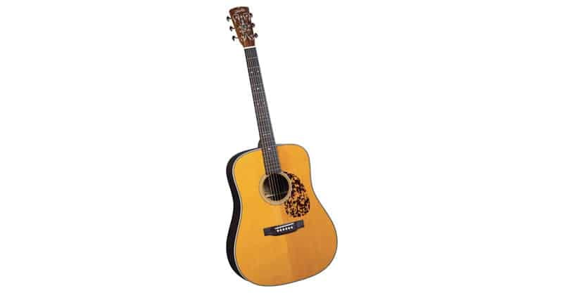 Blueridge Guitars BR-160 Dreadnaught Sitka