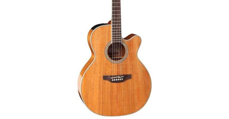 8 Best Acoustic Guitars Under $2000 2021 [Professional Quality]