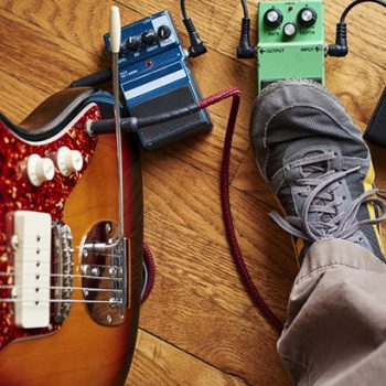 Why Do Guitarists Use Pedals?