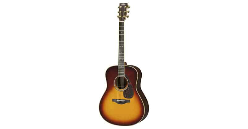 Yamaha L-Series LL16 Acoustic-Electric Guitar