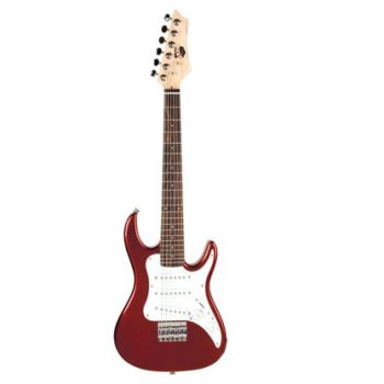 Best 3/4 Electric Guitars For Small Hands
