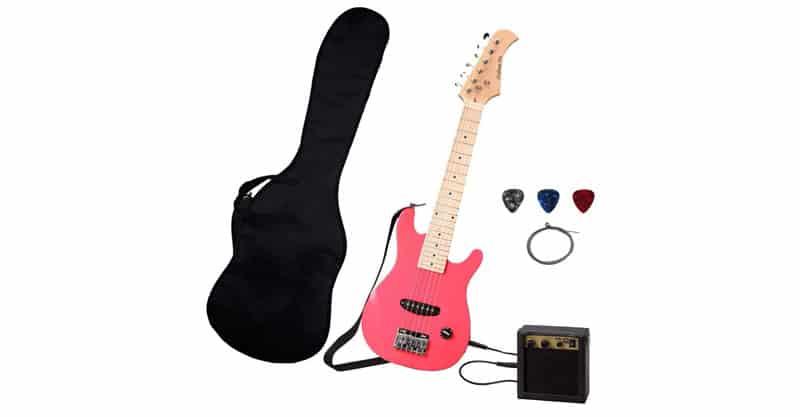 Stedman Kids Series Electric Guitar Pack
