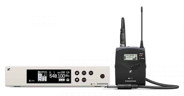 Best Wireless Systems For Bass