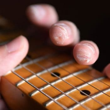 Do Calluses Help You Play Guitar?